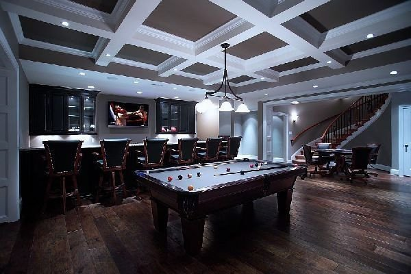 Room Decor Games for Adults Awesome Adult Game Room for the Home