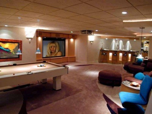 Room Decor Games for Adults Best Of 10 Billiard Room Decoration Ideas – Game Room for Adults Interior Design Ideas