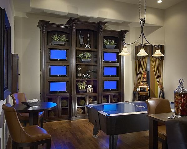 Room Decor Games for Adults Best Of Inspiring Game Rooms Decorating Ideas