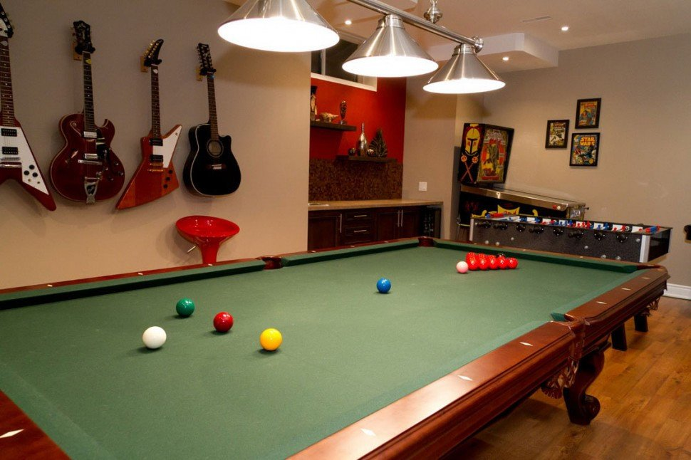Room Decor Games for Adults Fresh A Game Room for Adult that Will Make Your Leisure Time More Fun