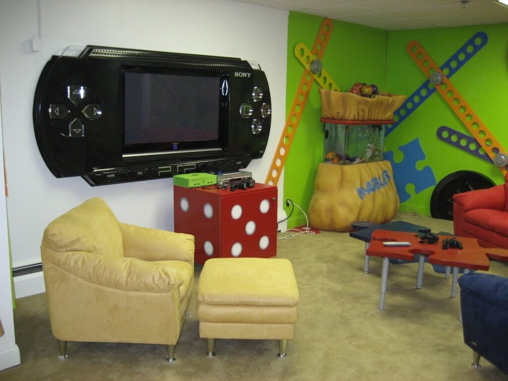 Room Decor Games for Adults Fresh the Coolest Room Decor Ideas for Teenage Boys