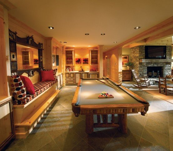 Room Decor Games for Adults Lovely 77 Masculine Game Room Design Ideas Digsdigs