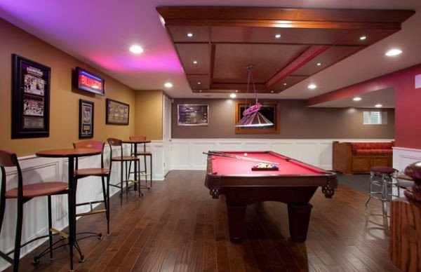 Room Decor Games for Adults Lovely Indulge Your Playful Spirit with these Game Room Ideas