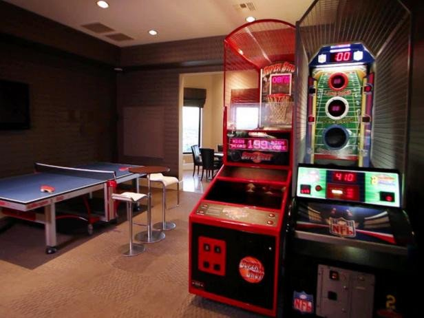 Room Decor Games for Adults Luxury 23 Game Rooms Ideas for A Fun Filled Home