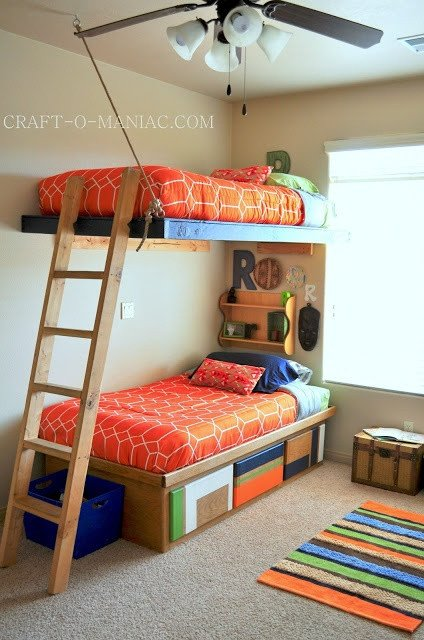 Room Decor Ideas for Boys Elegant 20 Teenage Boy Room Decor Ideas A Little Craft In Your Day