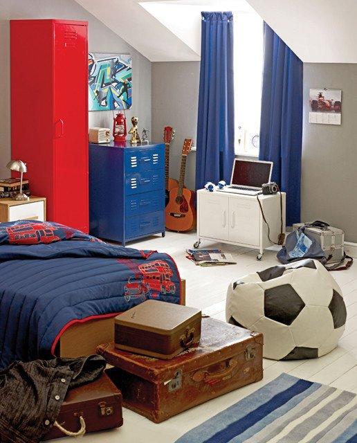 Room Decor Ideas for Boys New 55 Wonderful Boys Room Design Ideas Digsdigs
