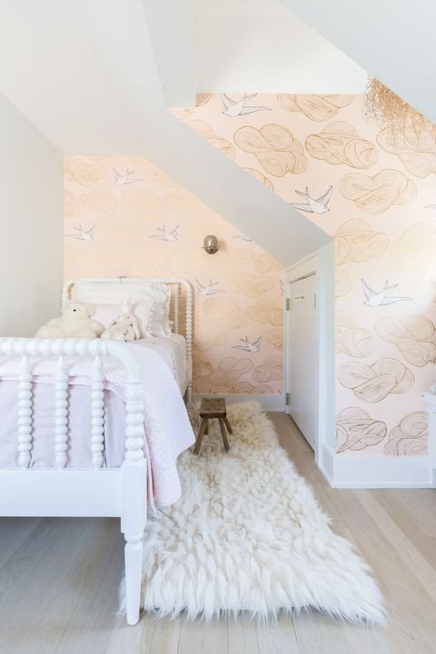 Room Decor Ideas for Girl Beautiful 15 Creative Girls Room Ideas How to Decorate A Girl S Bedroom