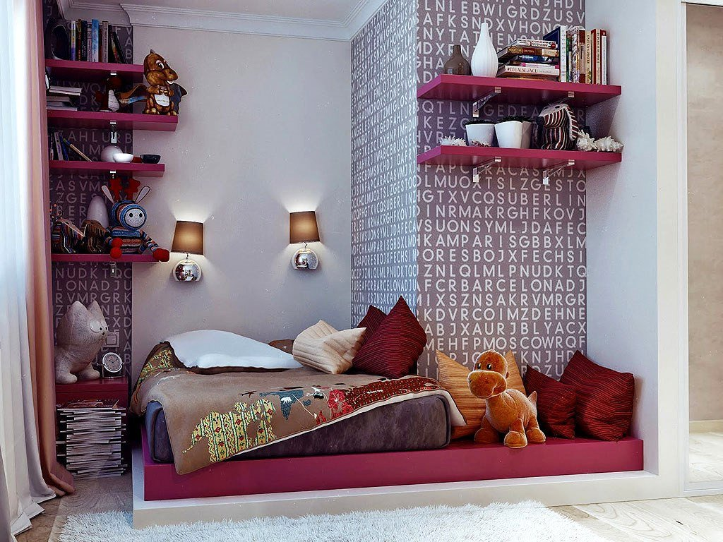 Room Decor Ideas for Girl Best Of Bedroom Design Ideas for Girls