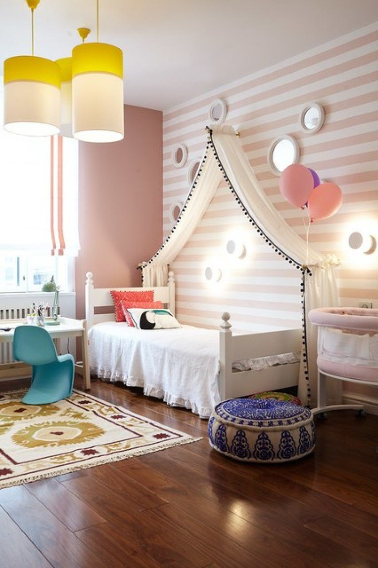 Room Decor Ideas for Girl Luxury 25 Amazing Girls Room Decor Ideas for Teenagers Fomfest