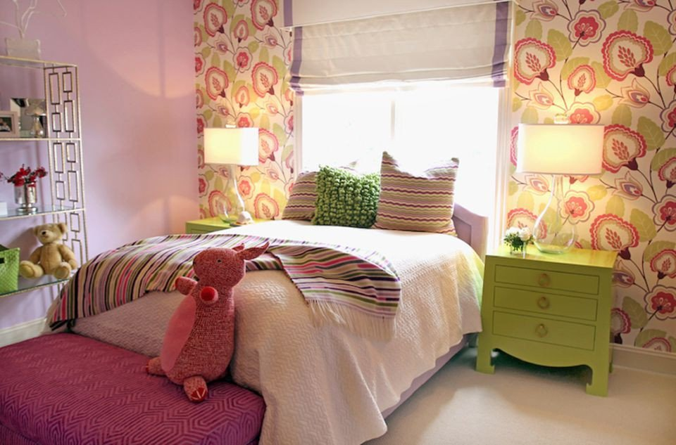 Room Decor Ideas for Girl Unique Ideas for Decorating A Little Girl S Bedroom