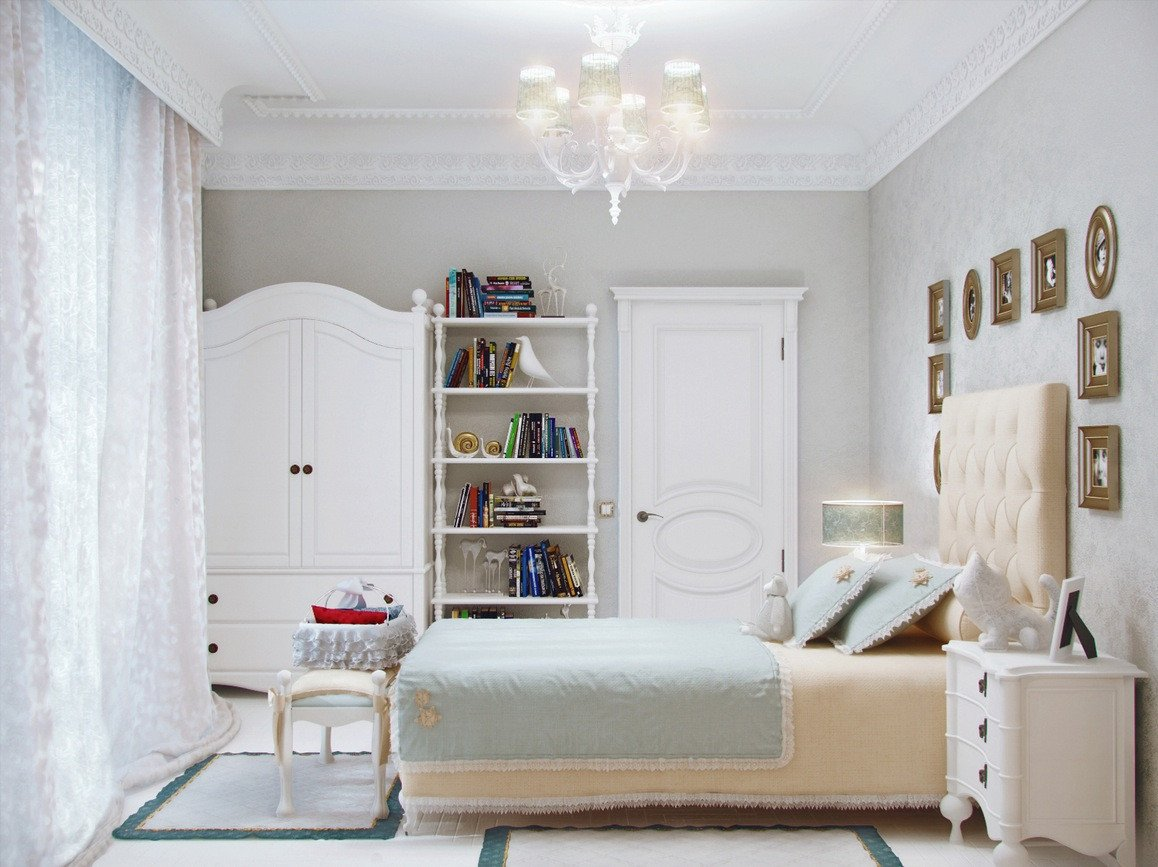 Room Decor Ideas for Girls Beautiful 100 Girls Room Designs Tip &