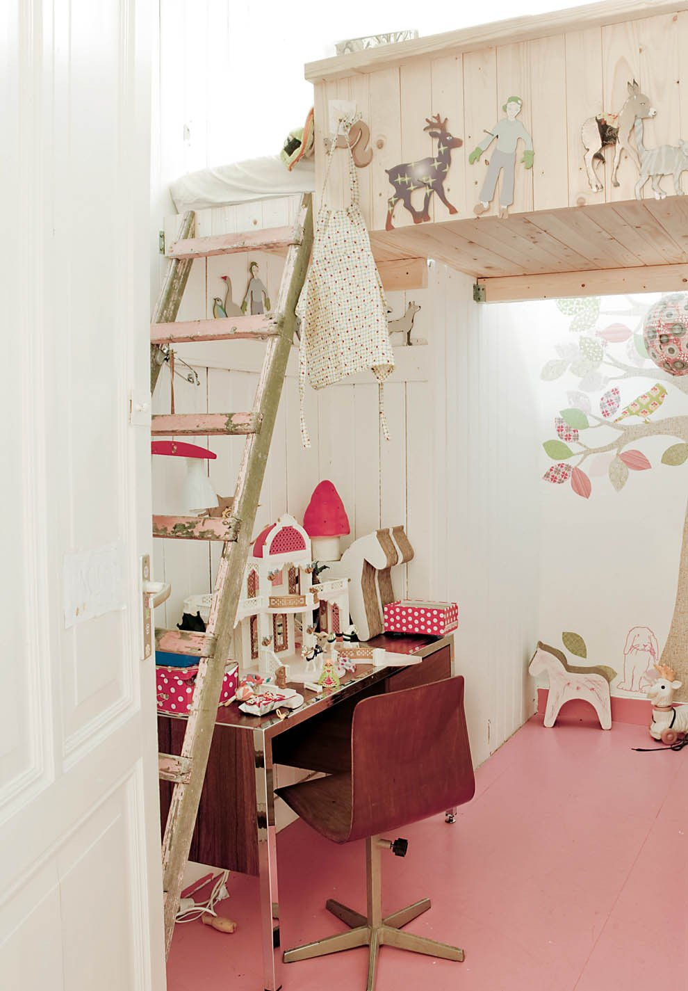Room Decor Ideas for Girls Best Of 33 Wonderful Girls Room Design Ideas