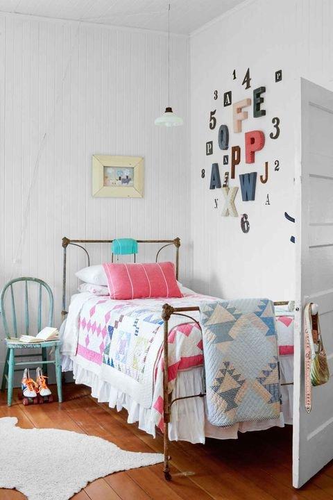 Room Decor Ideas for Girls Inspirational 12 Fun Girl S Bedroom Decor Ideas Cute Room Decorating for Girls