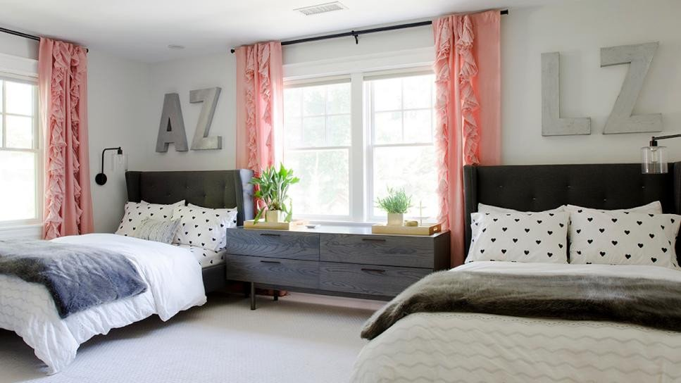 Room Decor Ideas for Girls Inspirational 50 Bedroom Decorating Ideas for Teen Girls