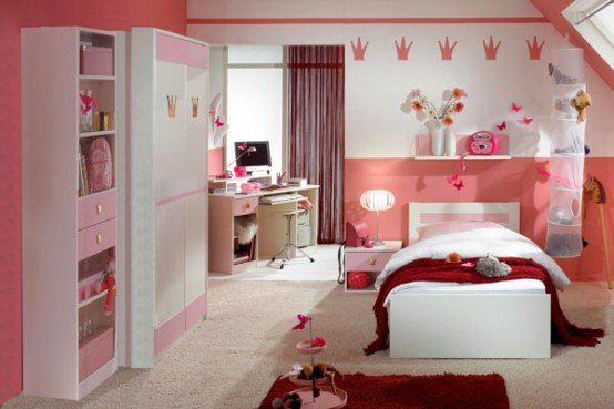 Room Decor Ideas for Girls Luxury 30 Dream Interior Design Ideas for Teenage Girl S Rooms