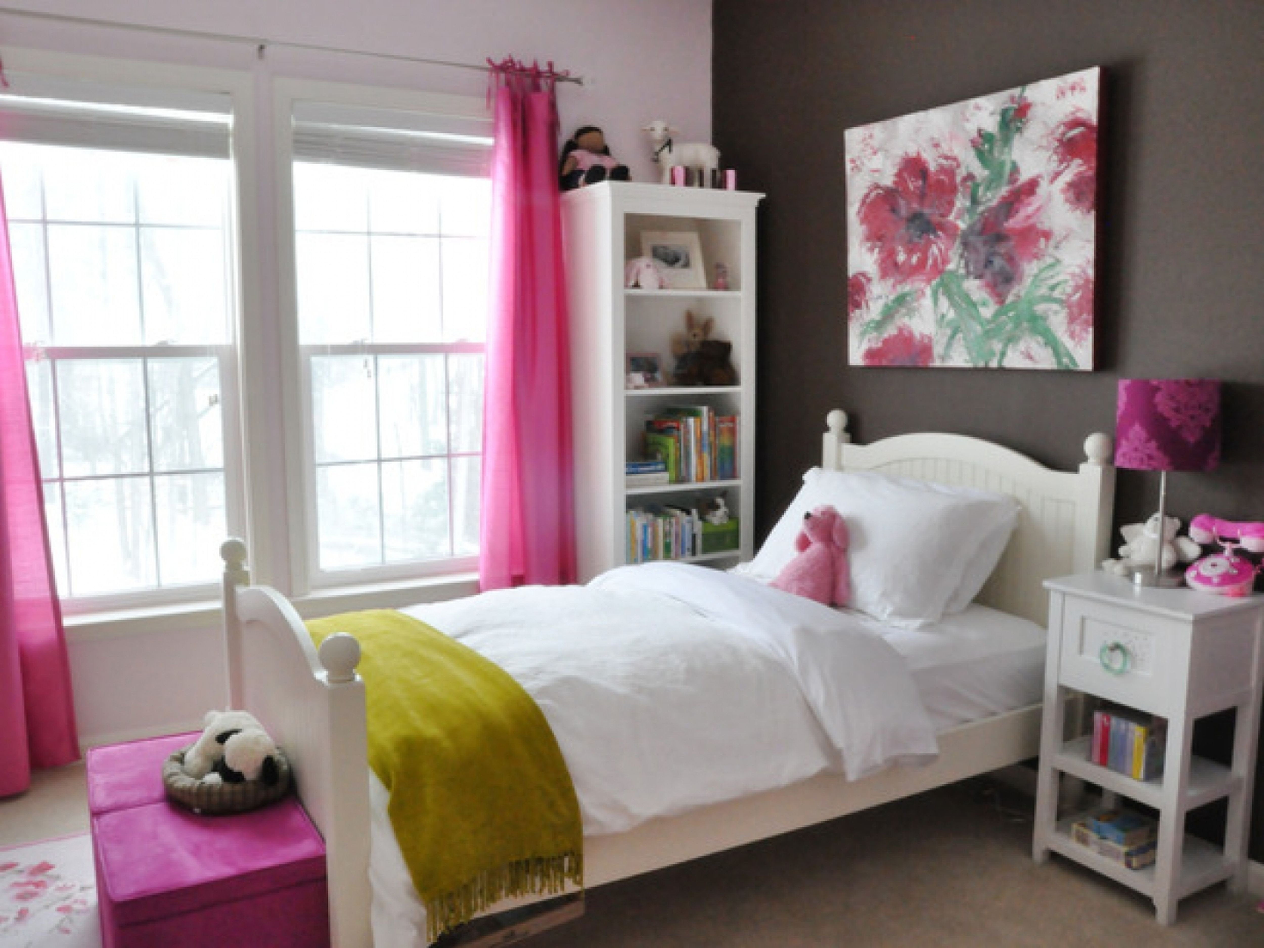 Room Decor Ideas for Girls Unique Cute Room Decor Ideas for Teenage Girls Traba Homes