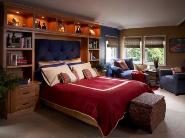 Room Decor Ideas for Guys Best Of 30 Awesome Teenage Boy Bedroom Ideas Designbump