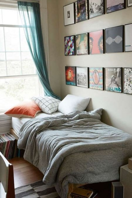 Room Decor Ideas for Guys Inspirational 10 Guys Dorm Room Decor Ideas society19