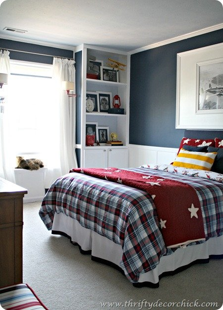 Room Decor Ideas for Guys Inspirational Boys 12 Cool Bedroom Ideas today S Creative Life