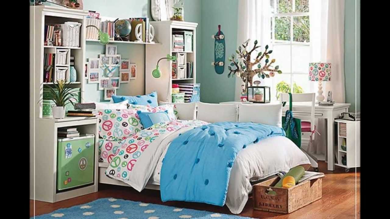 Room Decor Ideas for Teens Awesome Teen Bedroom Ideas Designs for Girls
