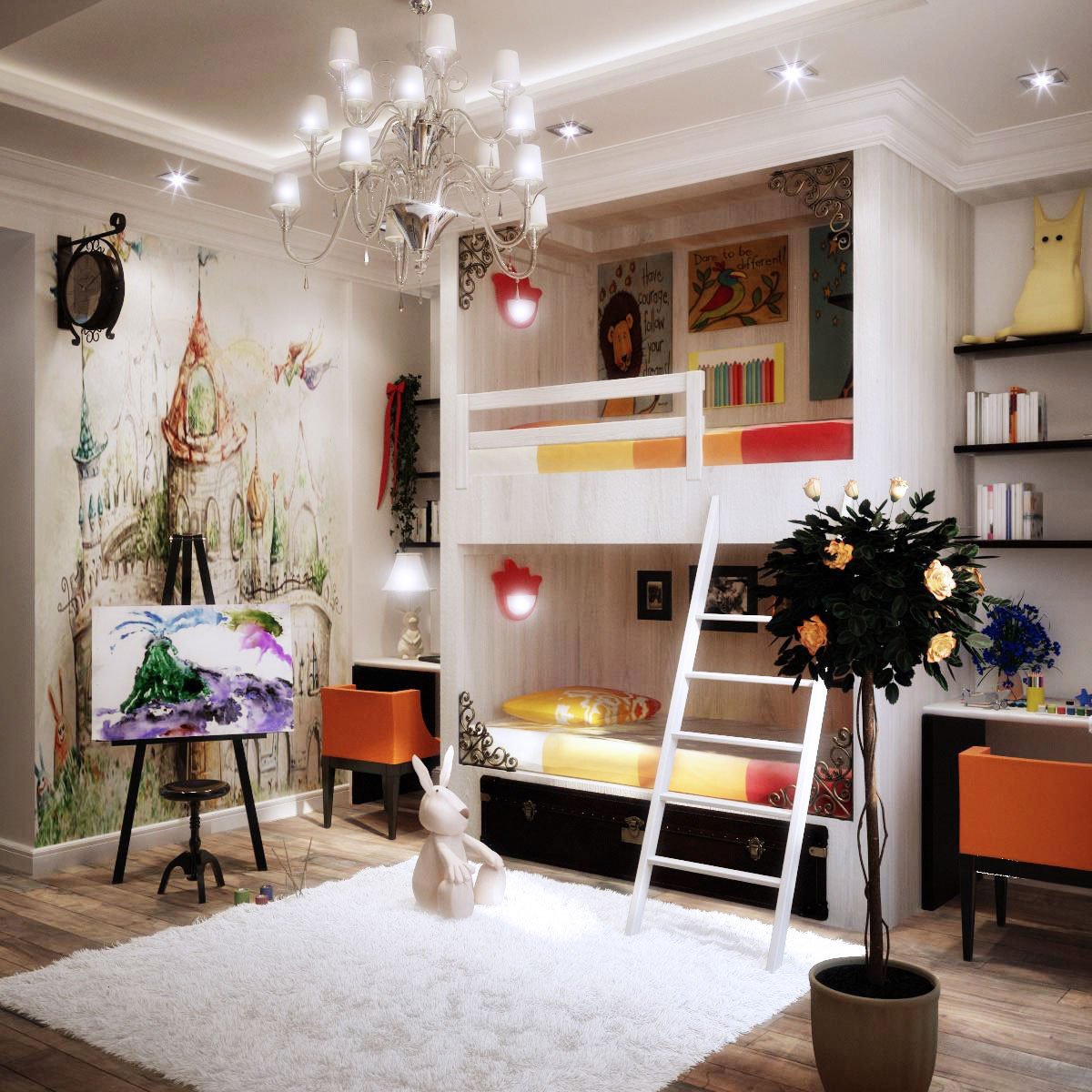 Room Decor Ideas for Teens Beautiful Fascinating Design Ideas for A Teen's Bedroom