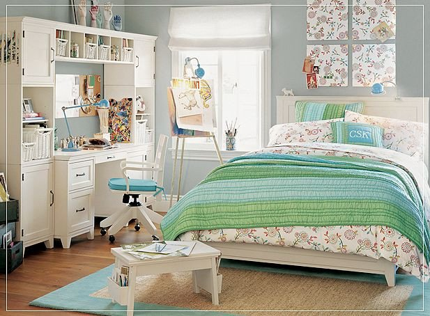 Room Decor Ideas for Teens New Teen Room for Girls