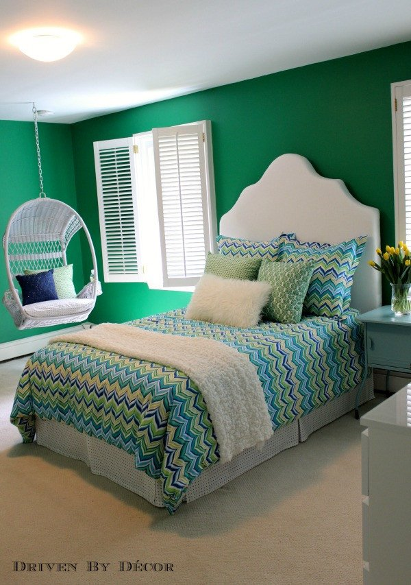Room Decor Ideas for Tweens Beautiful Tween Bedroom Makeover the Reveal
