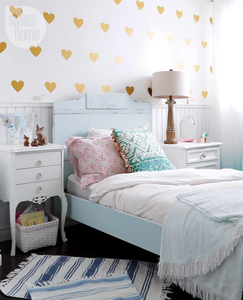 Room Decor Ideas for Tweens Luxury 8 Tween Girls Bedroom Ideas