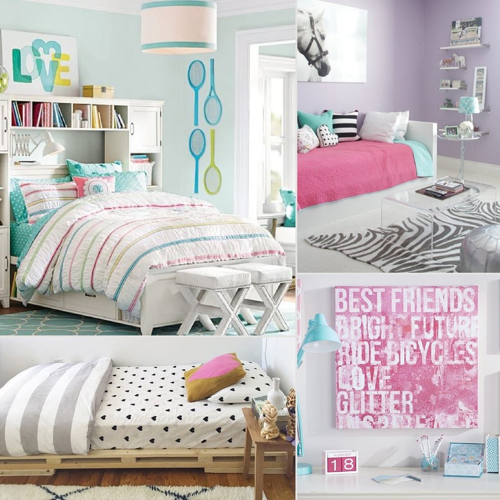 Room Decor Ideas for Tweens New Tween Girl Bedroom Inspiration and Ideas