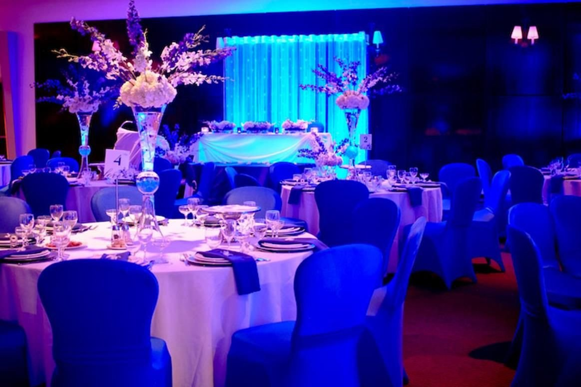 Royal Blue Wedding Decor Ideas Elegant Images Of Purple and Blue Stuff