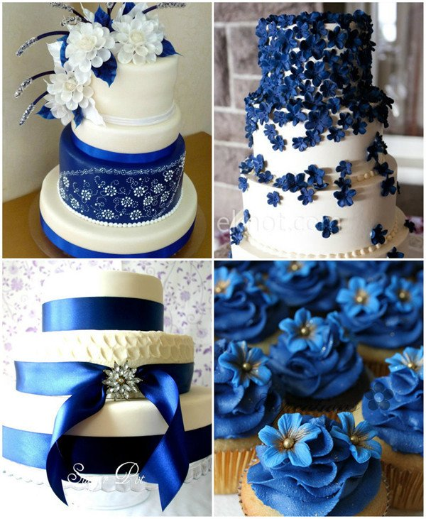 Royal Blue Wedding Decor Ideas Lovely Royal Blue Wedding Ideas and Wedding Invitations
