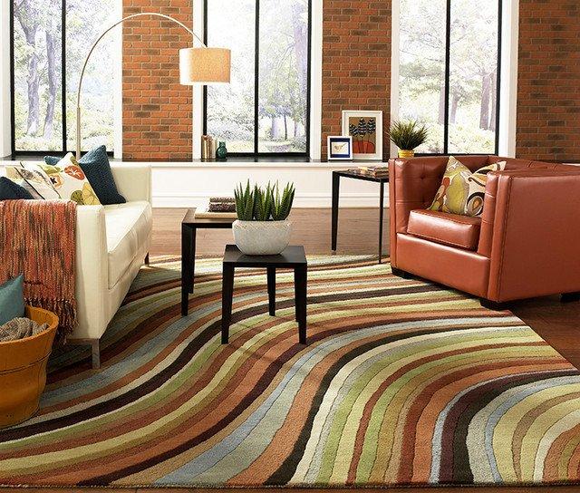 Rugs Contemporary Living Room Beautiful Surya Oasis Rug Oas 1007 Contemporary Living Room atlanta by Surya