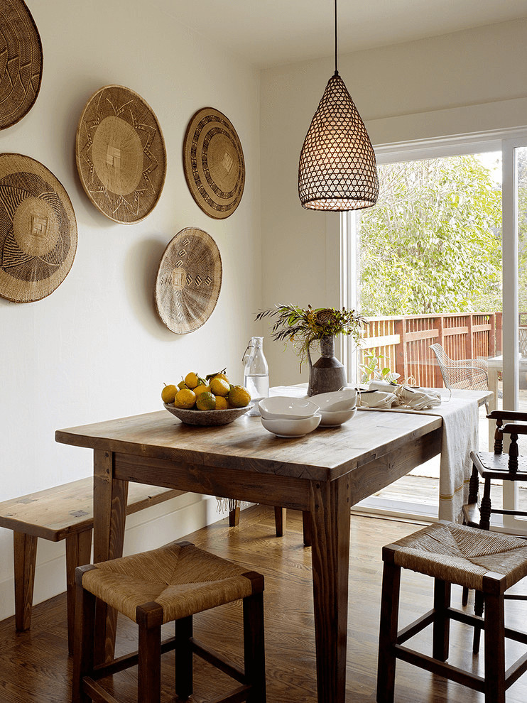 Rustic Dining Room Wall Decor Fresh 5 Rustic Dining Room Wall Décor
