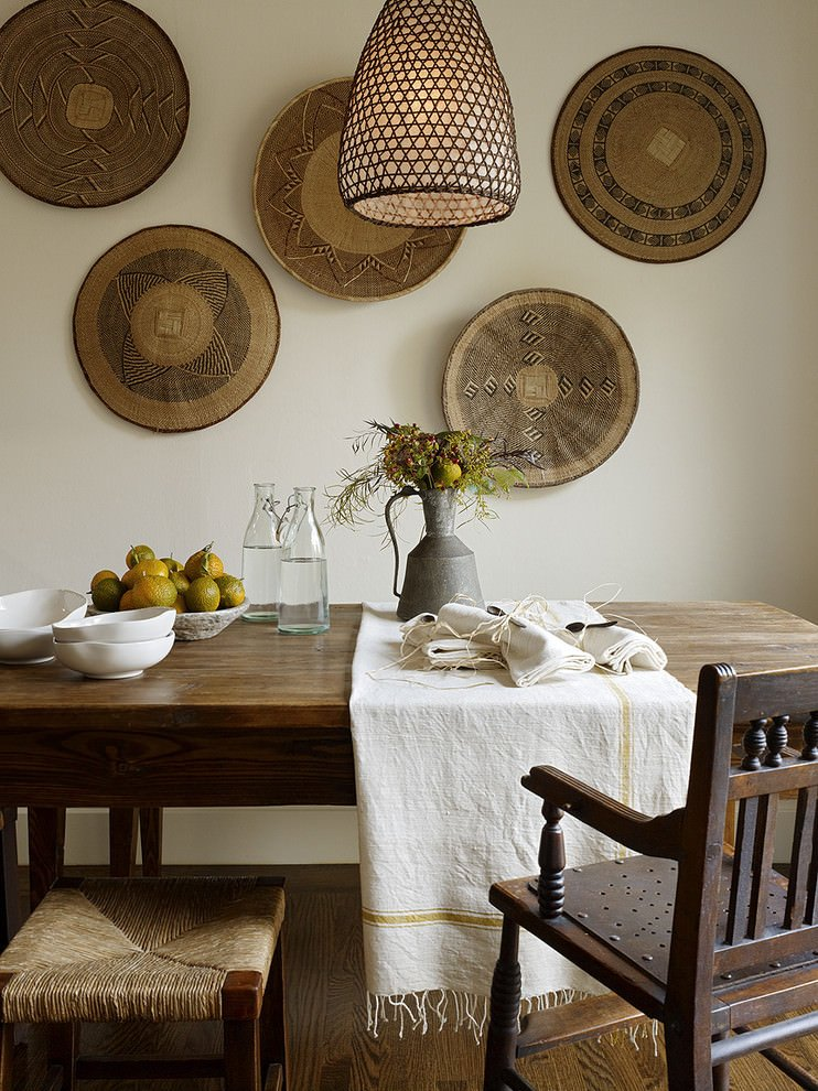 Rustic Dining Room Wall Decor Unique 29 Wall Decor Designs Ideas for Dining Room