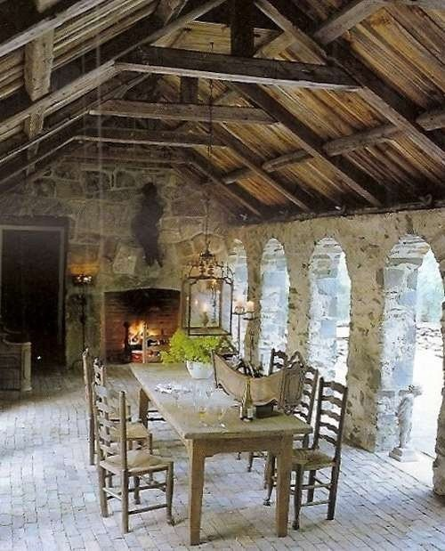 Rustic French Country Cottage Decor Awesome Lady Anne S Cottage Charming Rustic French Country