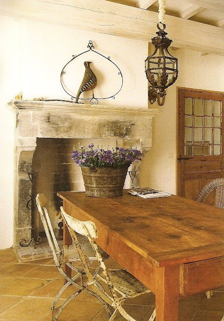 Rustic French Country Cottage Decor Fresh Lady Anne S Cottage Charming Rustic French Country