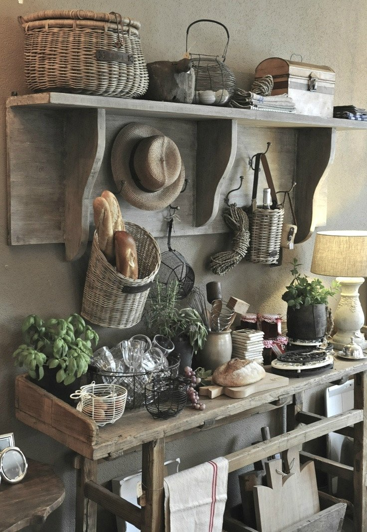 Rustic French Country Cottage Decor Luxury 8 Beautiful Rustic Country Farmhouse Decor Ideas Shoproomideas