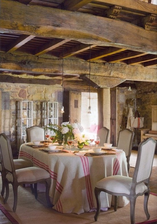 Rustic French Country Cottage Decor Unique Country French Kitchens A Charming Collection the Cottage Market