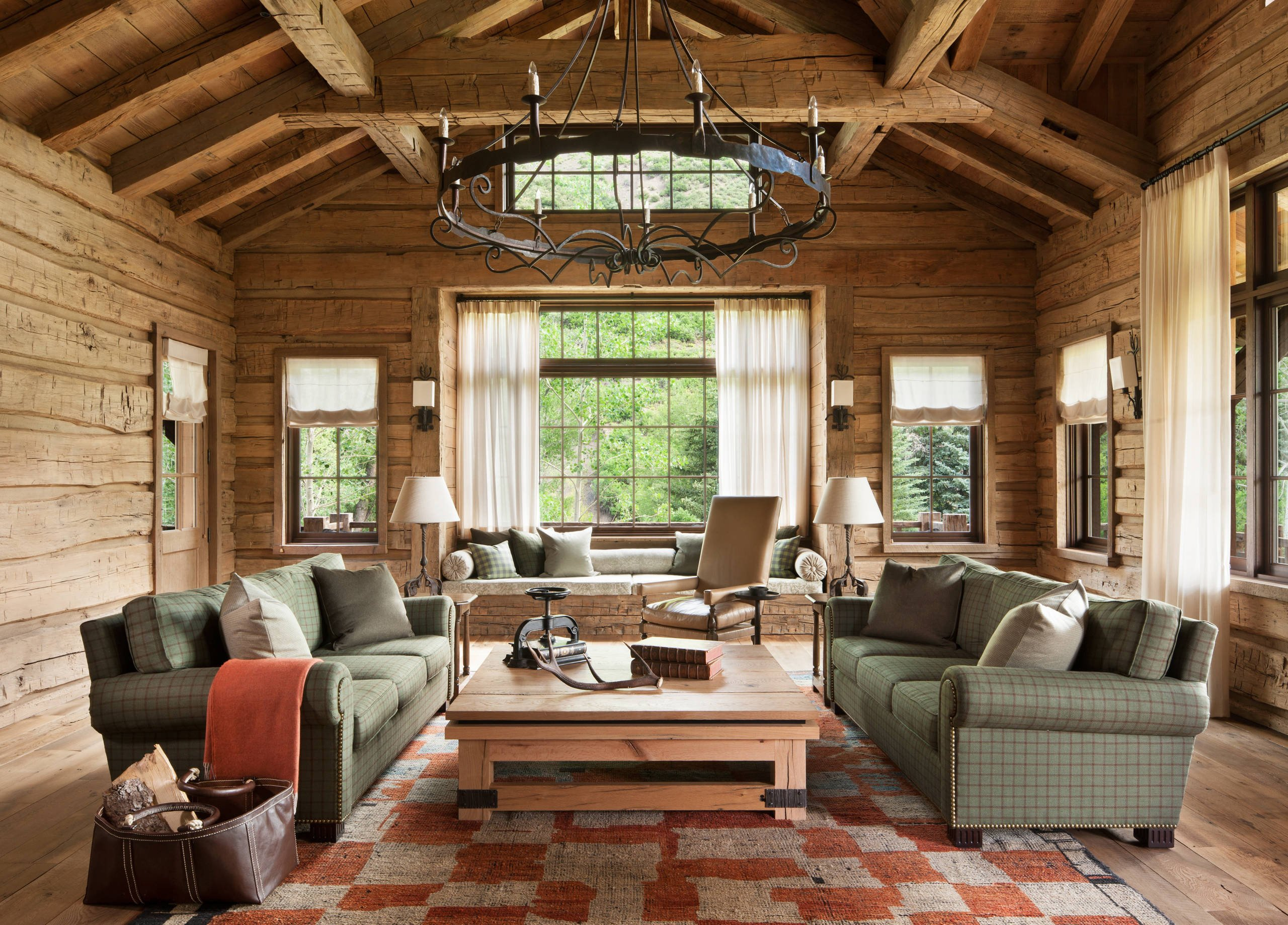 Rustic Living Room Ideas Awesome 16 sophisticated Rustic Living Room Designs You Won T Turn Down