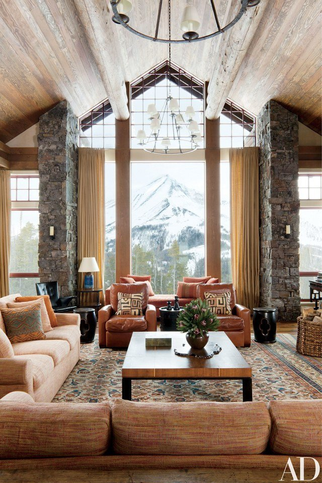 Rustic Living Room Ideas Awesome 40 Rustic Living Room Ideas to Fashion Your Revamp Around