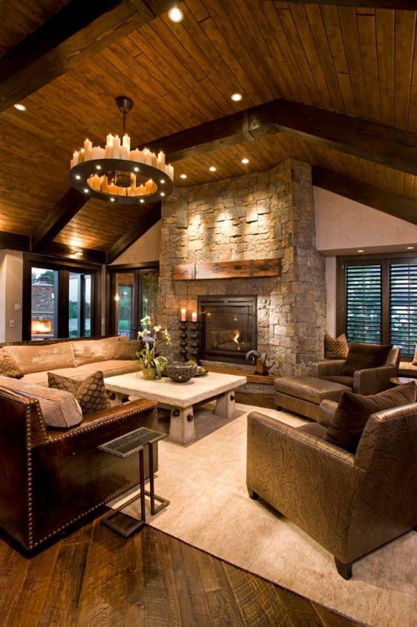 Rustic Living Room Ideas Elegant 55 Awe Inspiring Rustic Living Room Design Ideas Future Home Ideas