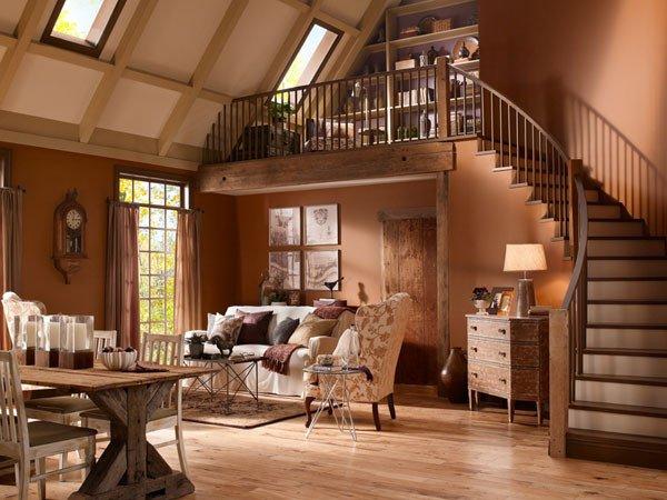 Rustic Living Room Ideas Lovely Rustic Living Room Design Ideas