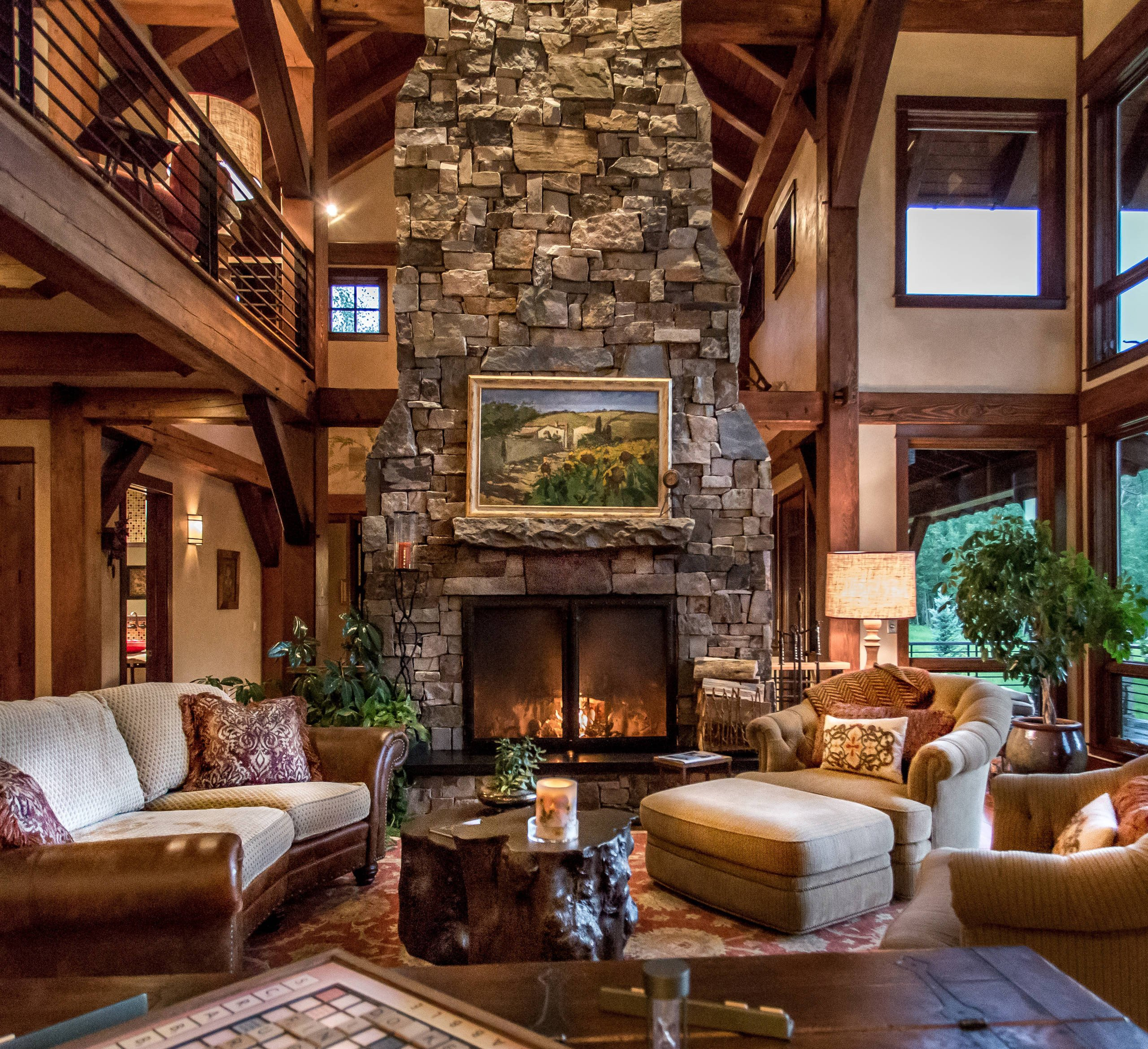 Rustic Living Room Ideas Luxury 16 sophisticated Rustic Living Room Designs You Won T Turn Down