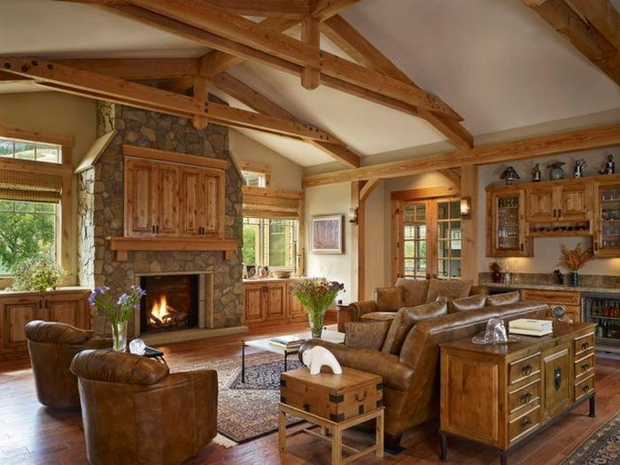 Rustic Living Room Ideas Luxury Rustic Living Room Design Ideas