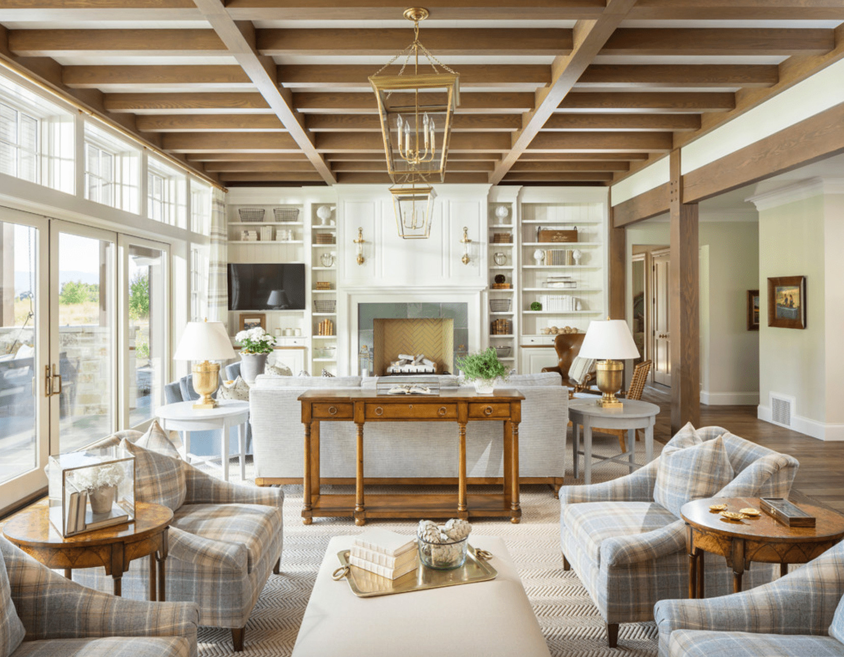 Rustic Living Room Ideas Unique 40 Rustic Living Room Ideas to Fashion Your Revamp Around
