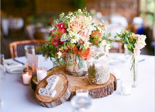 Rustic Table Decor for Wedding Inspirational Wedding Ideas Blog Lisawola Unique Rustic Wedding Reception Party Ideas for Fall 2015