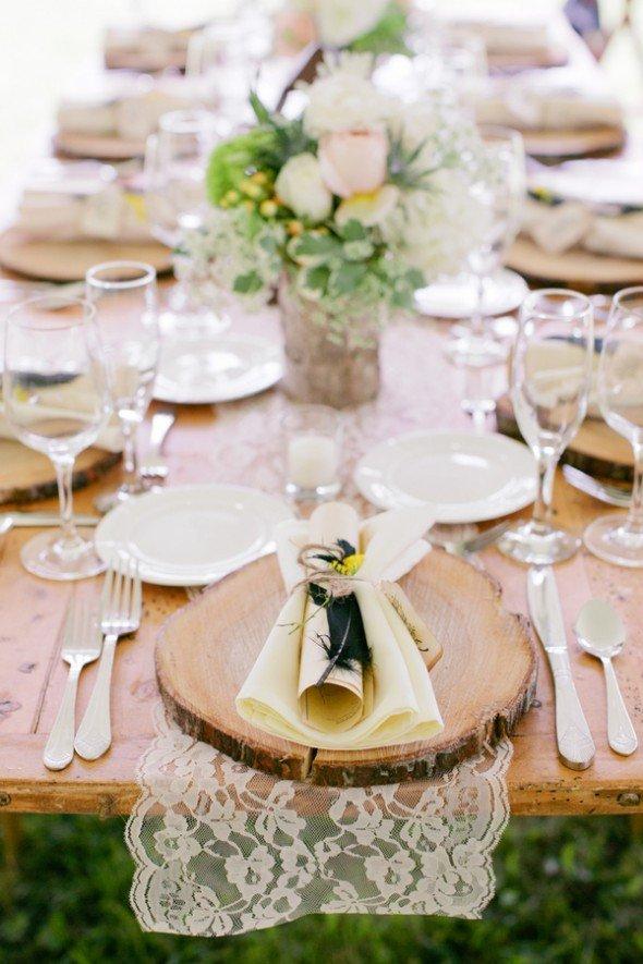 Rustic Table Decor for Wedding Unique Rusticweddingchic
