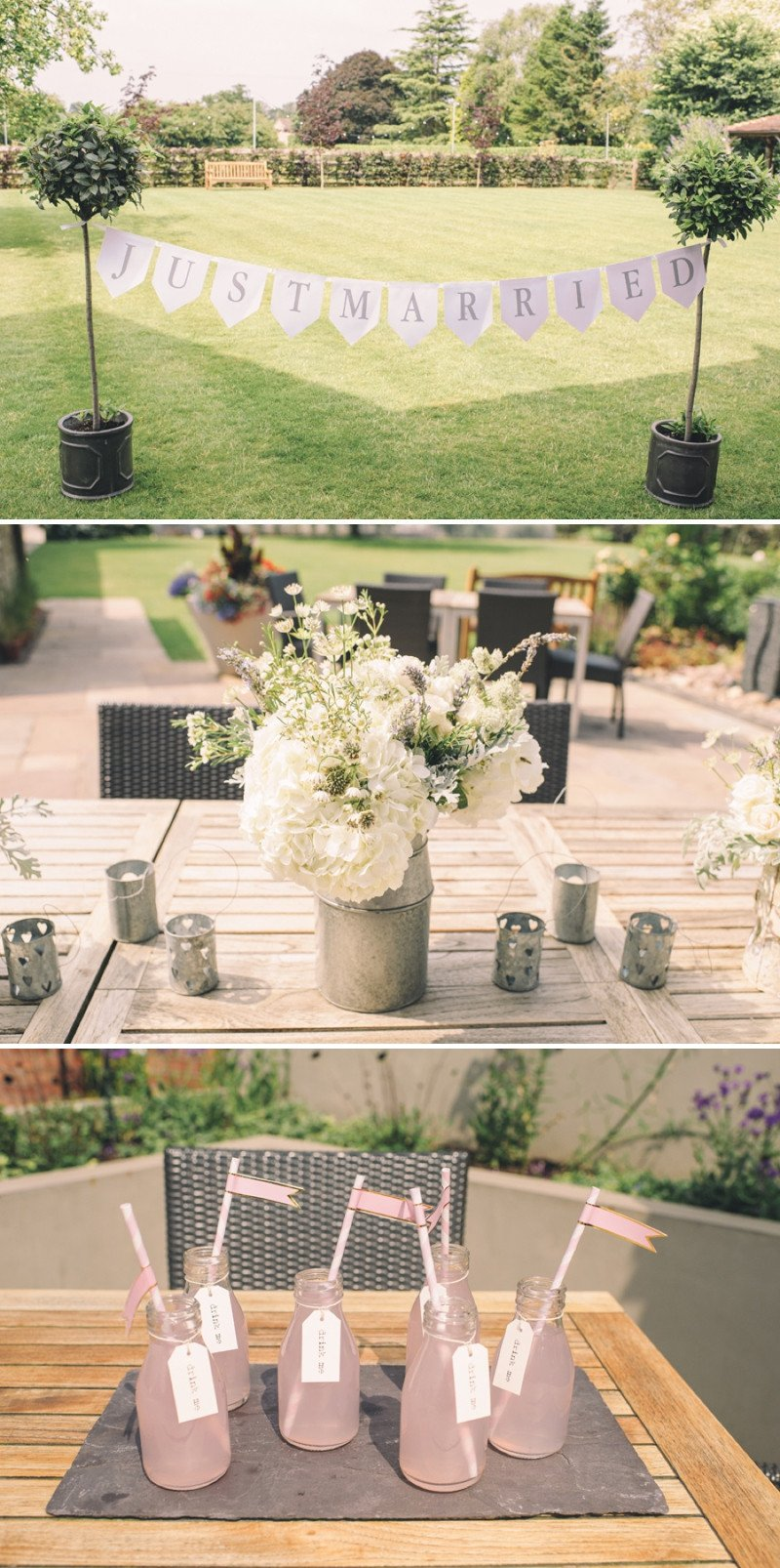 Rustic Table Decor for Weddings Elegant the Wedding My Dreams Rustic and Vintage Wedding Decorations to