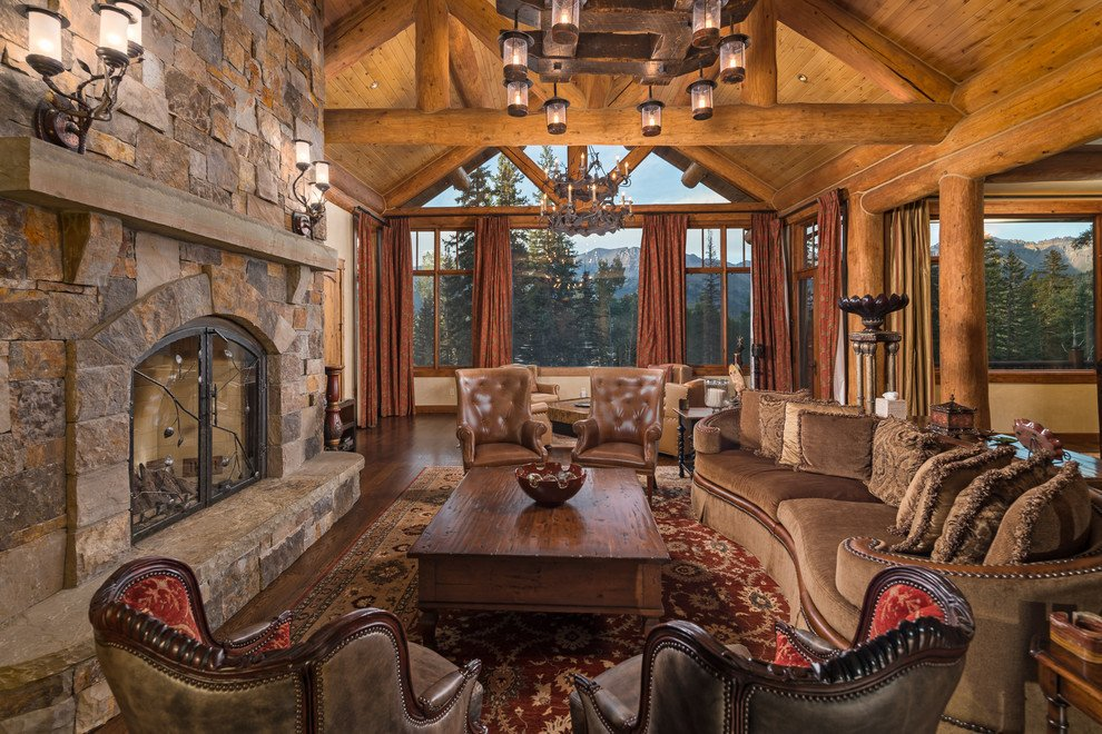 Rustic Traditional Living Room Inspirational 30 Stunning Rustic Living Room Ideas