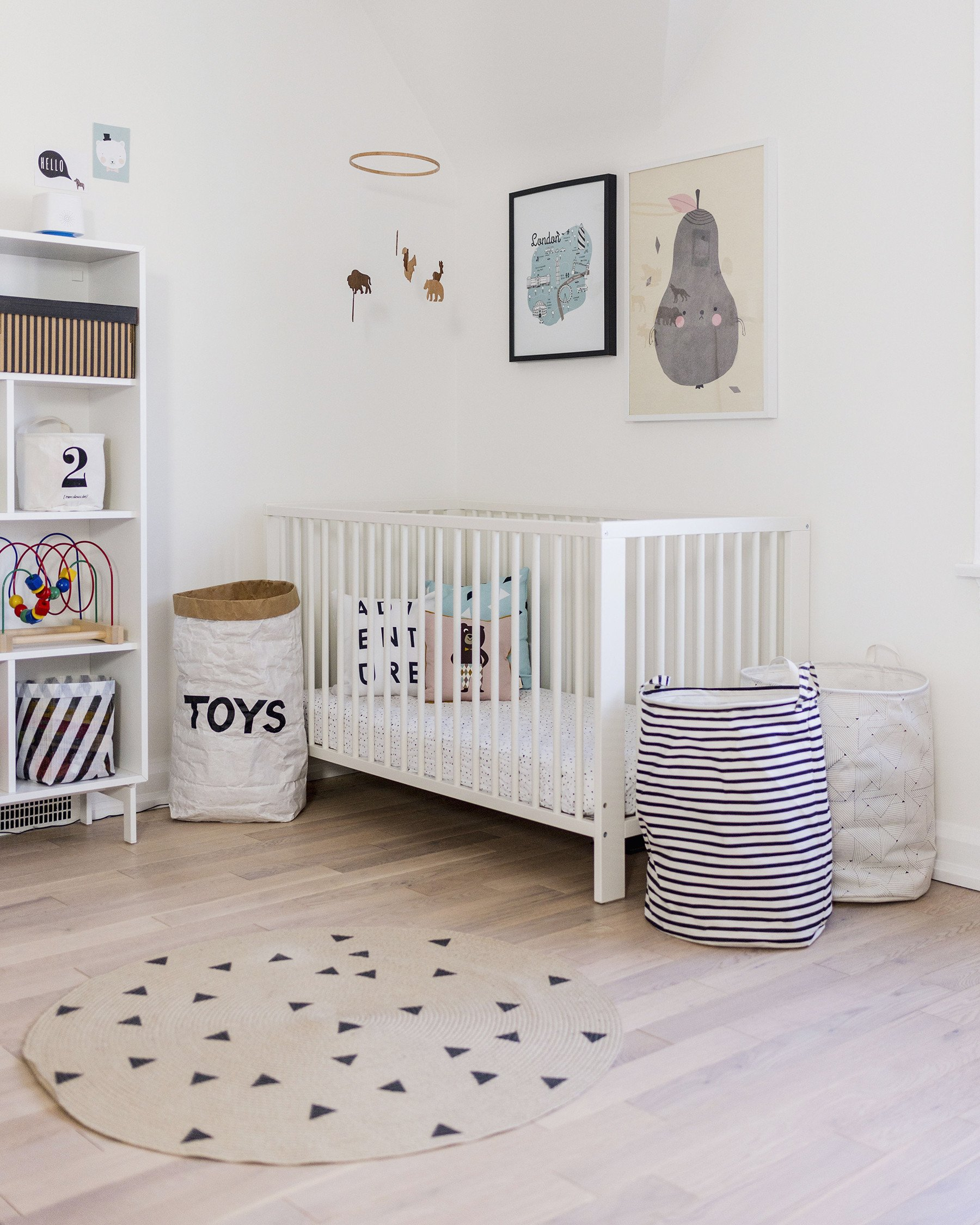 Scandinavian Decor On A Budget Awesome Favourite Scandinavian Nursery Kids Room Decor Items Under $15 $25 $35